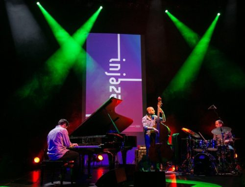 Dutch World Stage en World panels tijdens inJazz 2018
