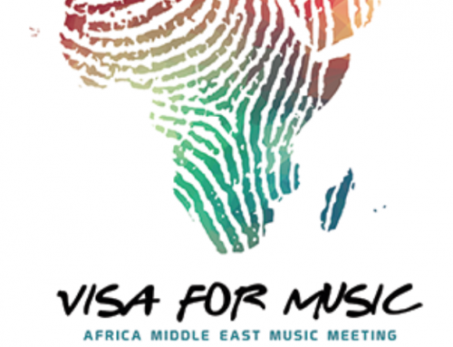 Visa for Music 2018 – Call showcases