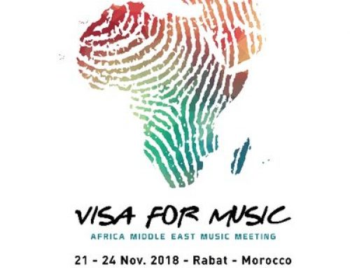 Last Call Showcases Visa for Music – till April 15