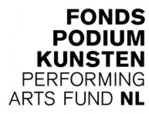 Fonds Podiumkunsten: MATCHMAKERS OP ZOEK NAAR URBAN ARTS