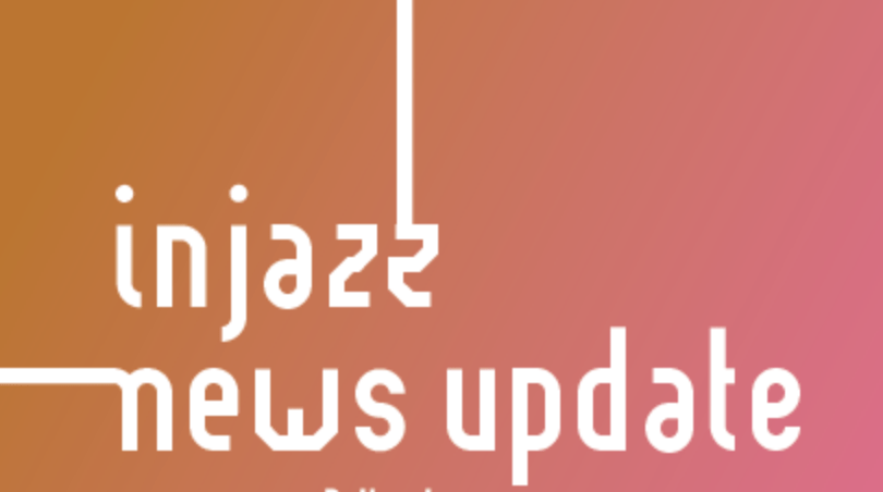 inJazz: application form now open!