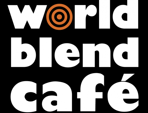World Blend Café, Grounds – Rotterdam, 12 maart 2019