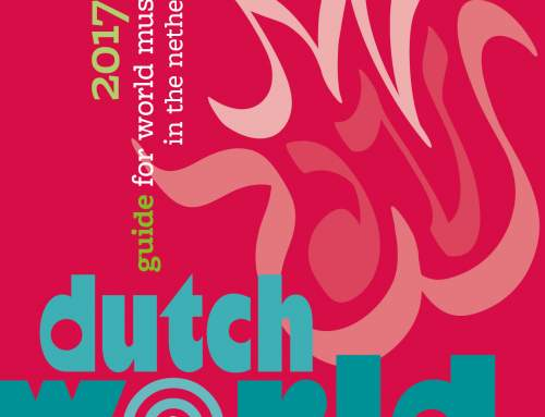 Aanmeldformulier Dutch World Directory 2018 -19