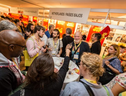 WOMEX smart rate deadline: 22 juni