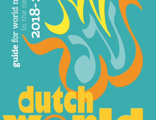 Deadline Dutch World Directory 2018-2019: vrijdag 17 augustus