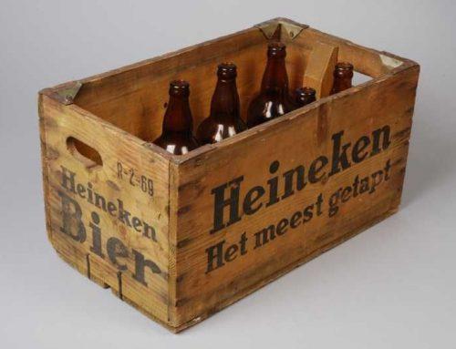 Nieuwsbrief – Publicatie: Werken voor een kratje bier… en meer onbillijke voorstellen