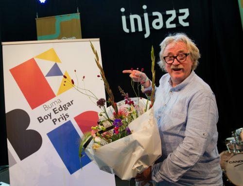 Buma Boy Edgar Prijs 2018 voor pianist en componist Jasper van 't Hof