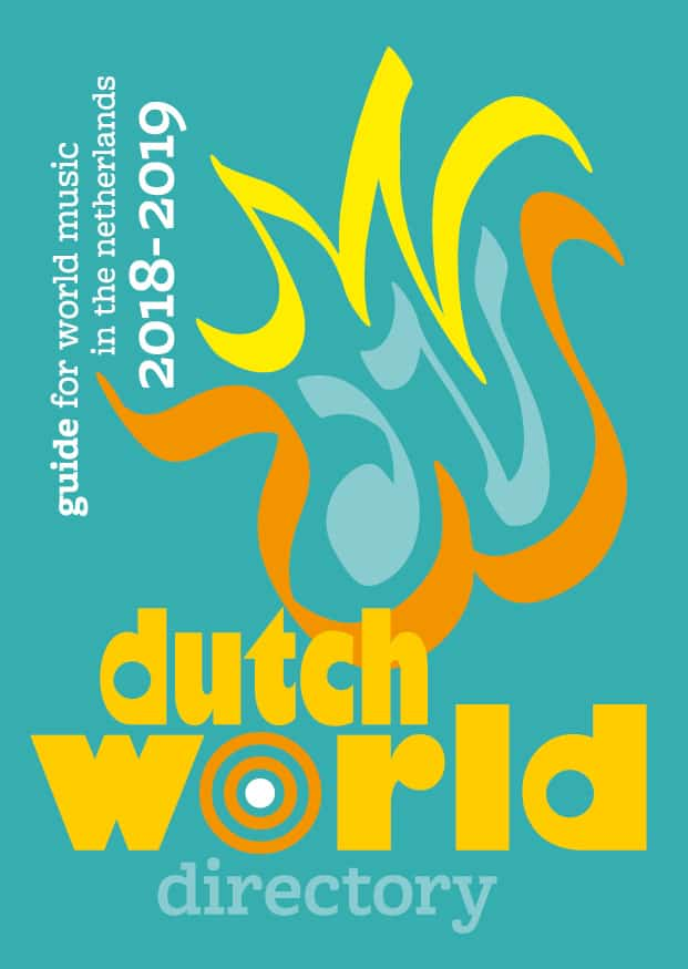 Create your Own Page in the Dutch World Directory