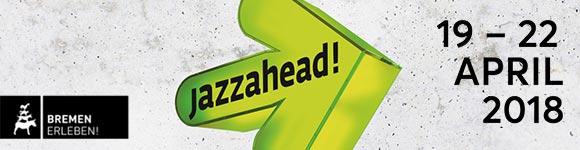 Deadline: showcases jazzahead!