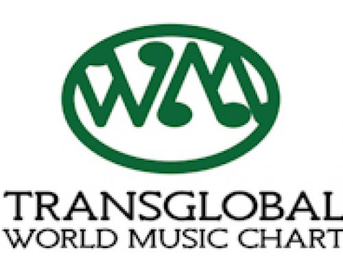Trans Global World Music Charts #December 2018