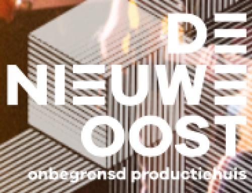 Vacature: coördinator / teamleider De Nieuwe Oost pop