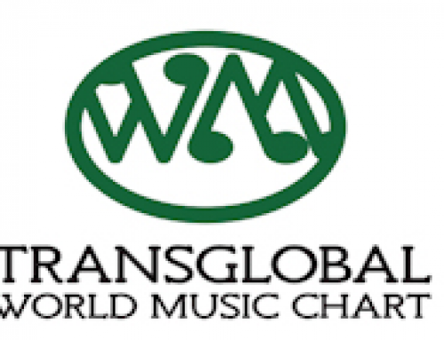 Trans Global World Music Chart -May 2018