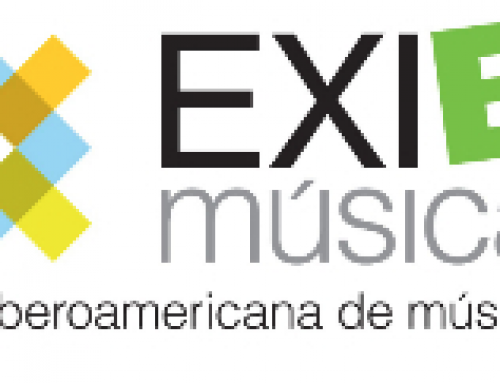 Exib Musica, 13/14/15 juni Sétubal, Portugal