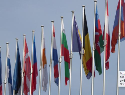 EU van groot belang voor Nederlandse kunstenaars: 54% van de Nederlandse internationale culturele activiteiten vindt plaats in landen binnen de EU.