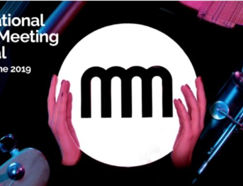 Music Meeting 2019 – 8,9,10 juni