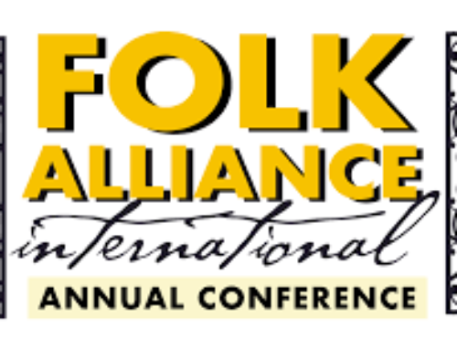 Call for Artists: Folk Alliance Conference