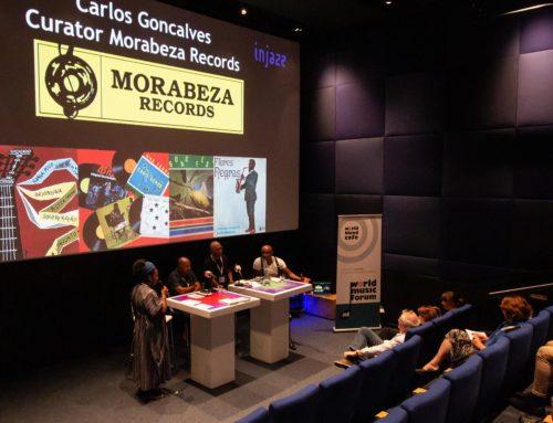 Verslag panel World Music Forum  @ Injazz: Kaapverdische muziekscene