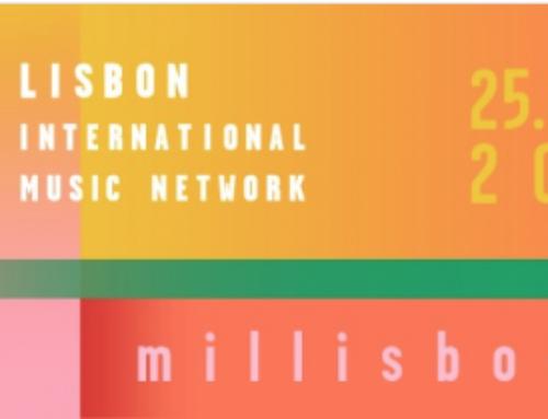 Call: MIL – Lisbon International Music Network 2020