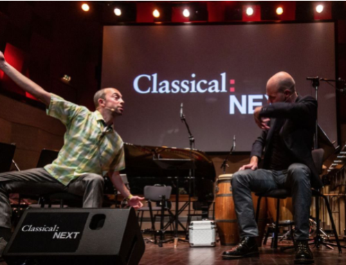 Call: Classical NEXT2020 – 27/9!