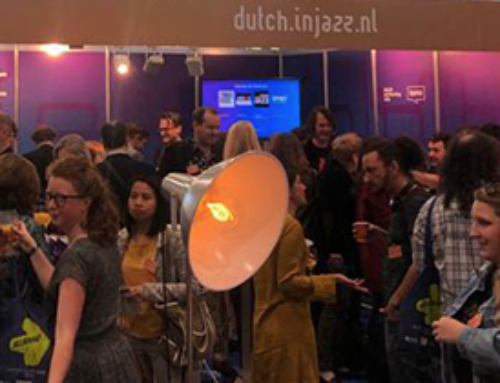 jazzahead! 2020 – co-exhibitor registratie