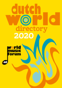World Music Forum directory 2020