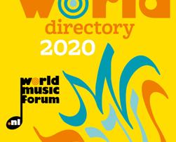 World Music Forum directory 2020