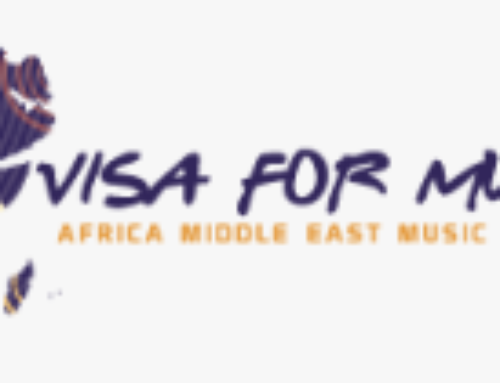 Call Visa for Music deadline March 31!