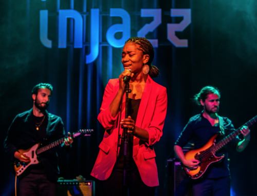 Call inJazz showcases – deadline Febuary 23rd
