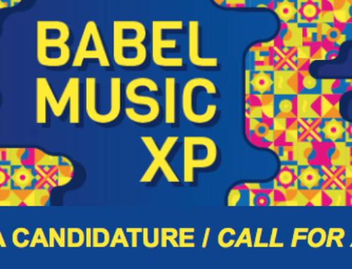 Call: Babel Music XP