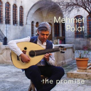 Announcing new album 'The promise'