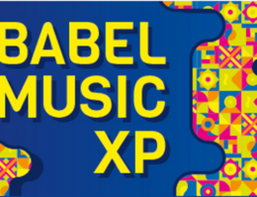 Babel Music XP : Inscriptions / Registrations