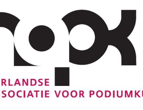 Protocol COVID-19 podiumkunstproductie nieuwe versie beschikbaar
