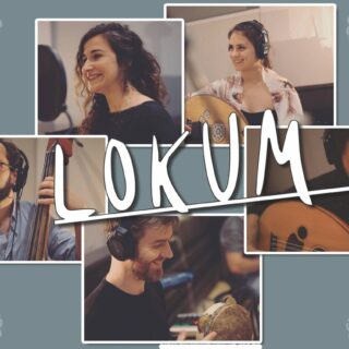 Lokum Ensemble Promotion
