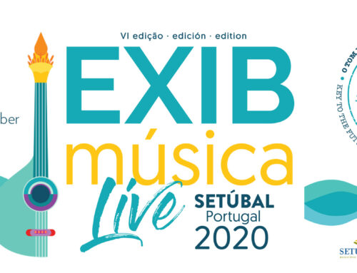 EXIB Música Live Setúbal 2020
