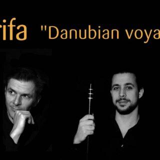 "ARIFA ""Danubian Voyage"""