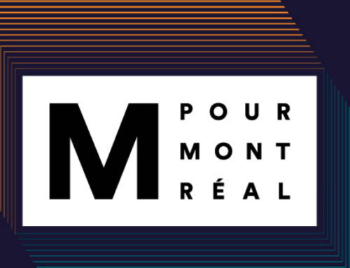 M FOR MONTREAL 2020 : The Reinvented Edition