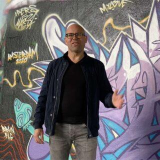 Crowdfunding solo album Gijs Levelt