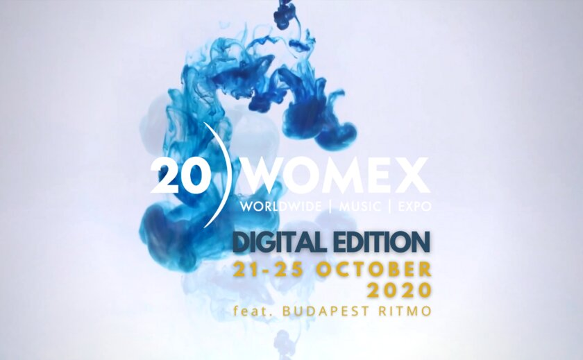 Registration Is Now Open | WOMEX 20 Digital Edition