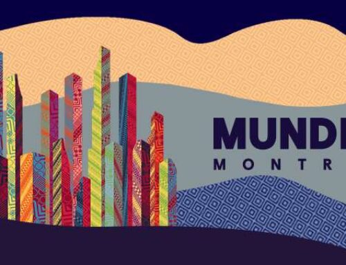 Mundial Montréal Special Edition | Save the dates! November 23 & 24, 2020