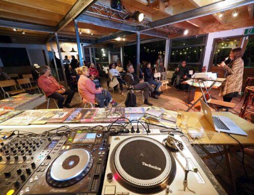 World Blend Café – Afrika Aan Zet, Tolhuistuin #29 sep 2020 – Verslag