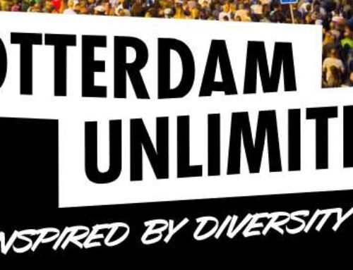 Rotterdam Unlimited 2021 is van 27 t/m 31 juli!
