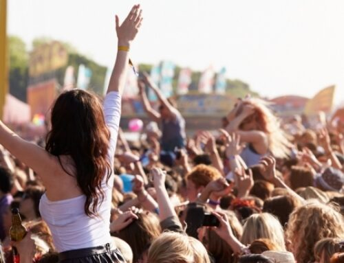 Festival Monitor 2020: 'Corona slaat diepe krater in festivallandschap'