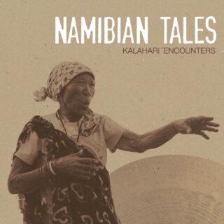"Crowdfunding San - Bushmen communities  ""Namibia Tales"" Kalahari Encounters"