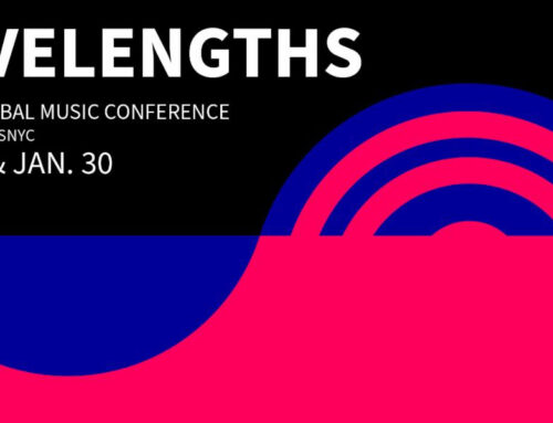 Wavelengths Conference Panel Videos + Survey