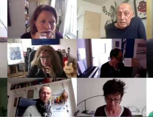 Info-sessie Nationaal Podiumplan – terugluisteren