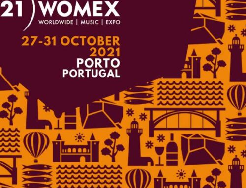 Announcing The First Official Selection of Showcase Artists For WOMEX 21 In Porto