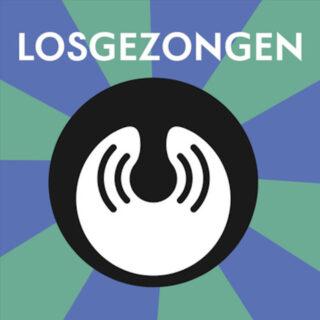 Luister naar Losgezongen, een podcast over muziekeducatie