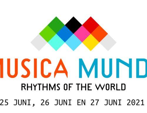Musica Mundo – Rhythms of the World 2021 in Amersfoort
