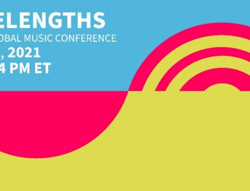 Summer Wavelengths June 25: Pitch Session Applications Open!