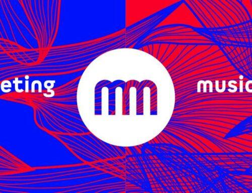 Music Meeting Concerts: een reeks optredens van muzikale grootmeesters